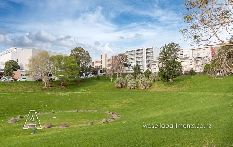 basque park