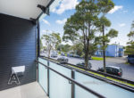 80 Richmond Road, Grey Lynn North Balcony copy